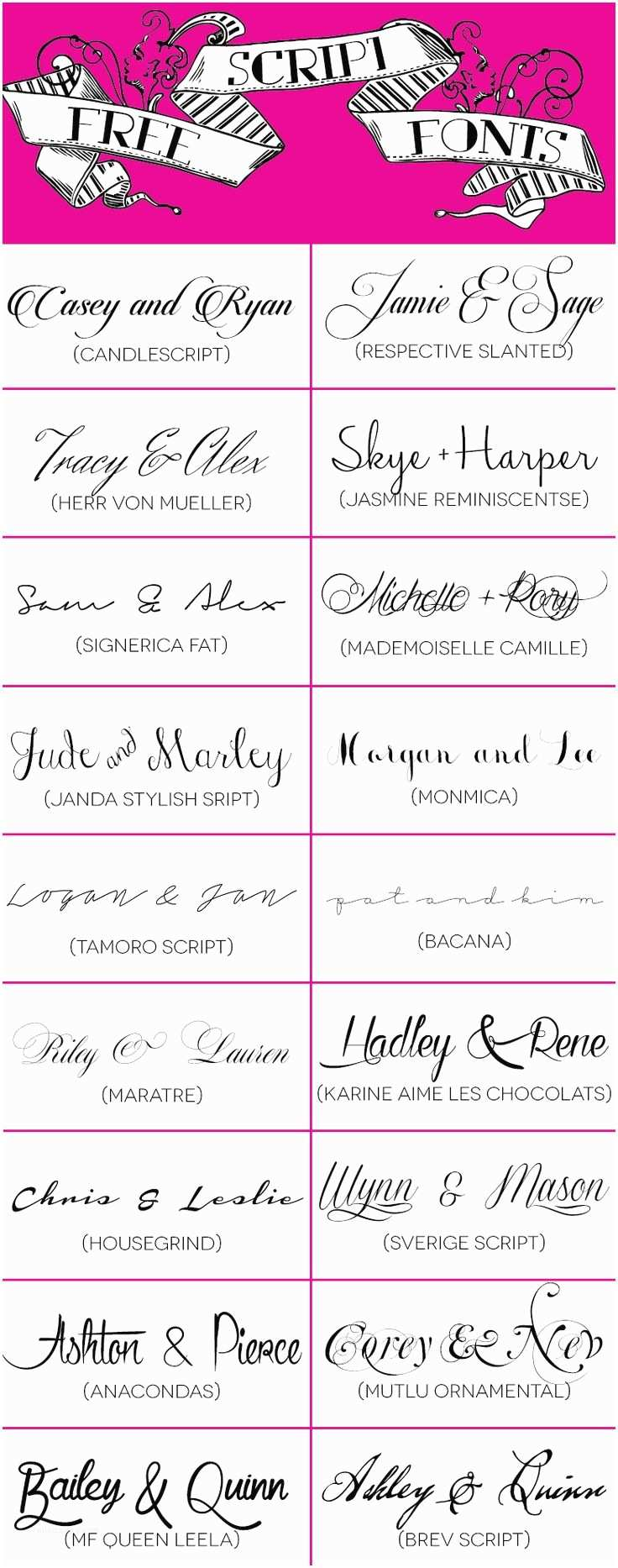 Cursive Wedding Invitations 25 Best Ideas About Tattoo Fonts Cursive On Pinterest