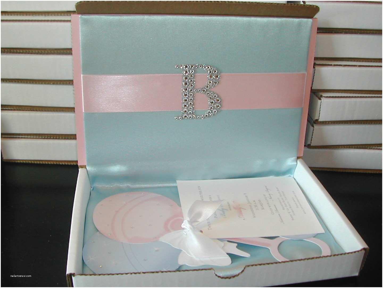 Custom Baby Shower Invitations Unique Baby Shower Invitations for Girls