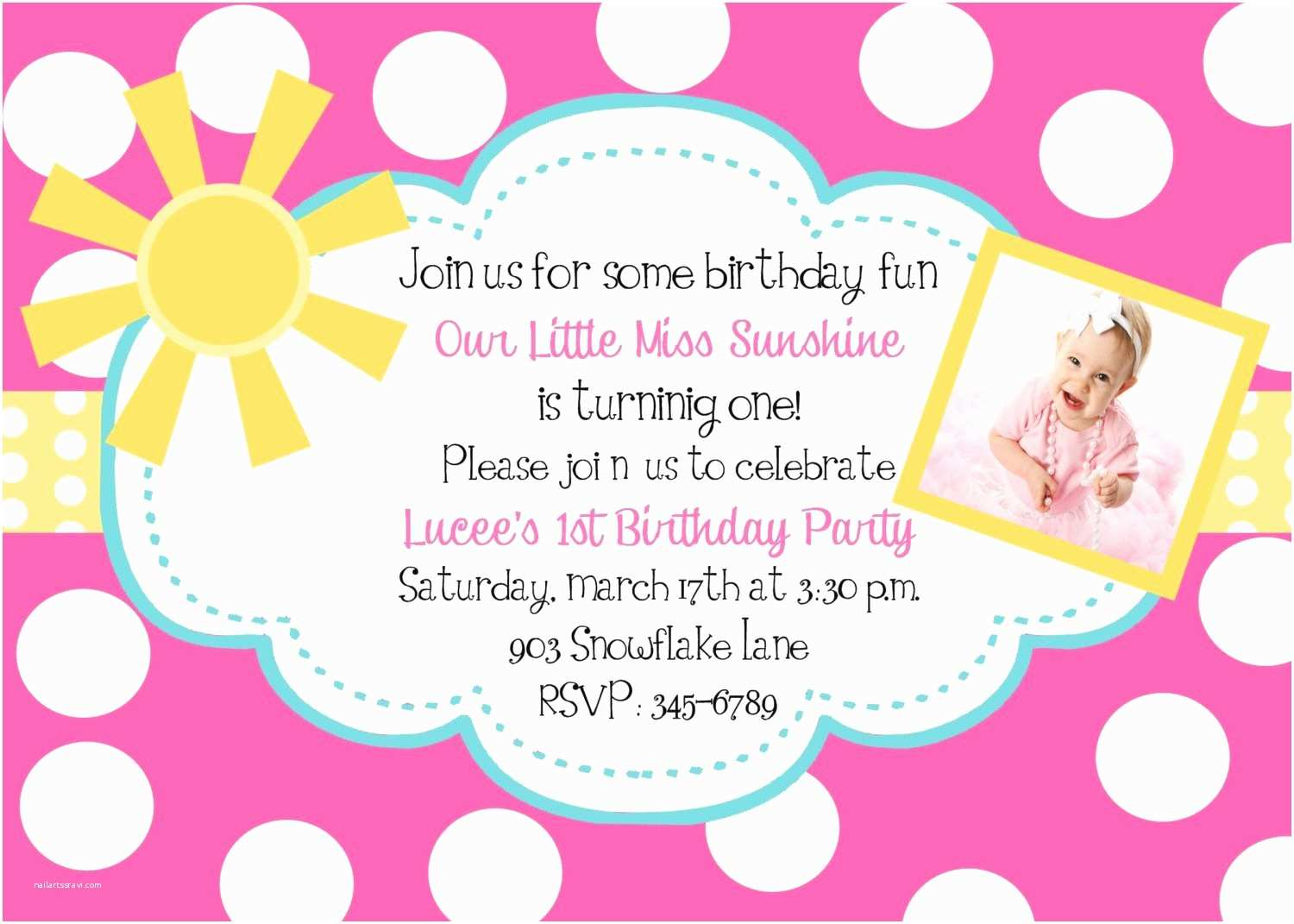 Custom Birthday Invitations Birthday Invitation Card Custom Birthday Party