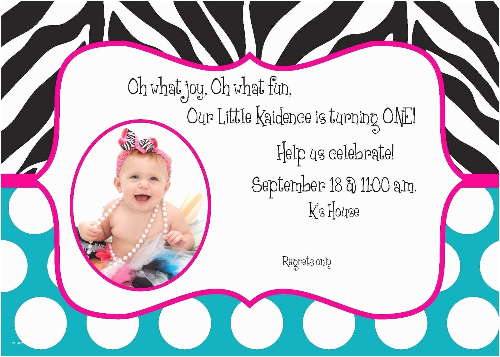 Custom Birthday Invitations Make Custom Birthday Invitations Free – Amazing