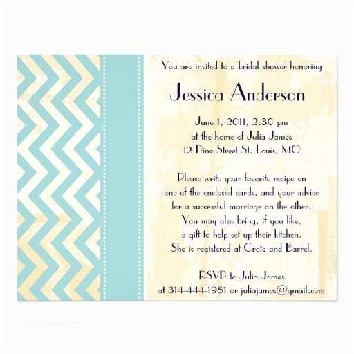 "Custom Bridal Shower Invitations Personalized Bridal Shower Invitations 4 25"" X 5 5"