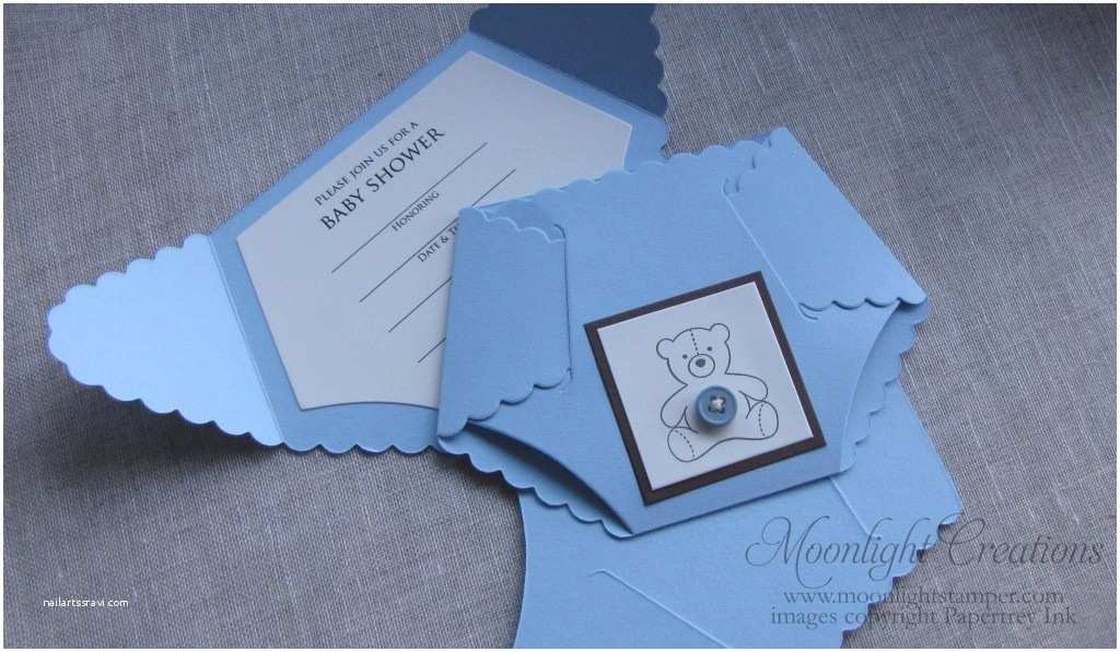 Custom Made Baby Shower Invitations Unique Baby Shower Invitations for Boys