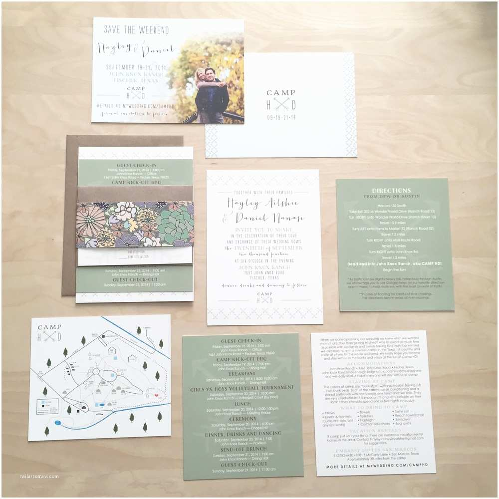 Custom Made Wedding Invitations 15 Magnificent Custom Wedding Invitation Printing which