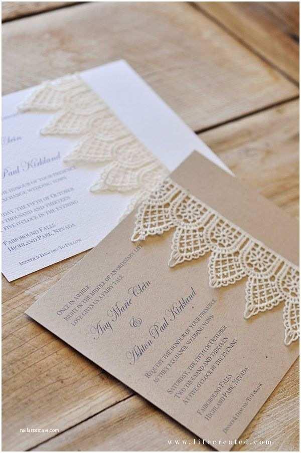 Custom Made Wedding Invitations Handmade Wedding Invitations On Pinterest