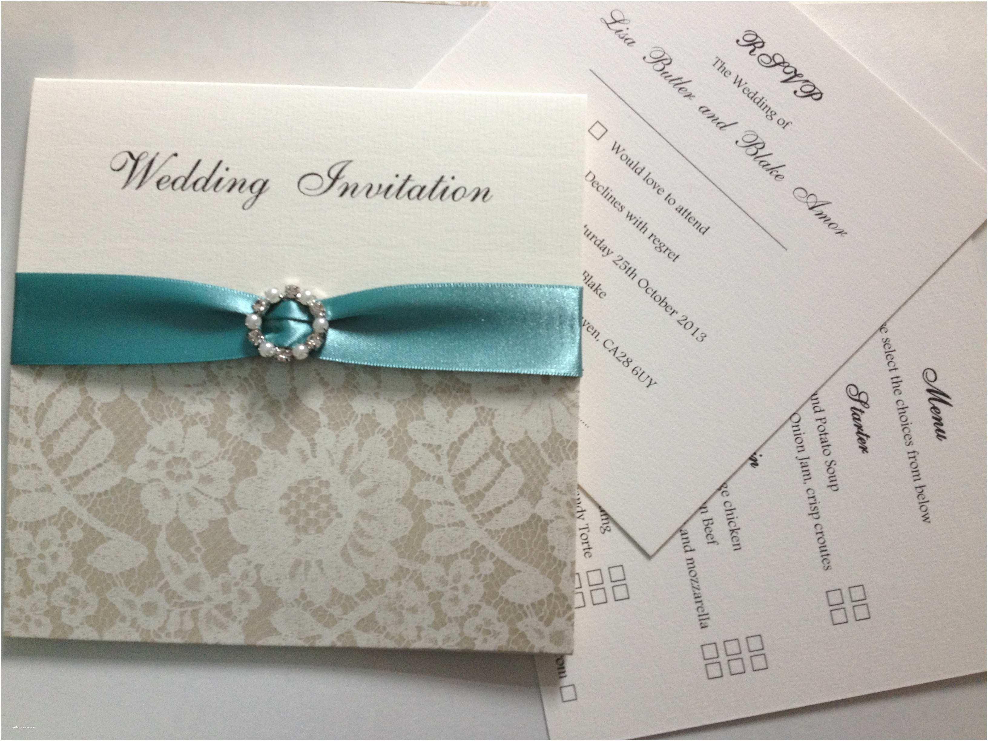 Custom Made Wedding Invitations Unique Wedding Invitation Accessories Uk