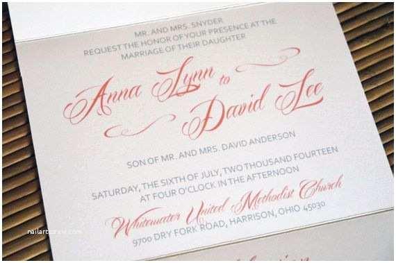Custom Seal and Send Wedding Invitations 10 Best Seal and Send Invitations Images On Pinterest