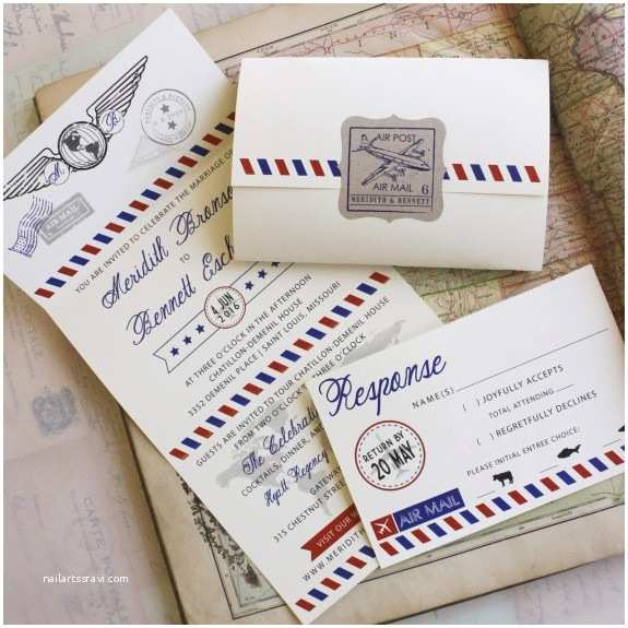 Custom Seal And Send Wedding  Seal And Send Wedding