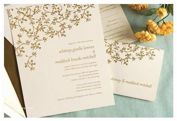 Custom thermography Wedding Invitations Wedding Ideas thermography Wedding Invitations