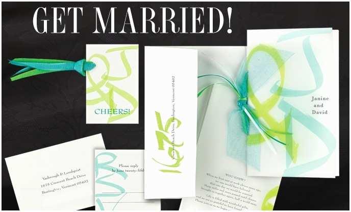 Custom thermography Wedding Invitations Wedding Invitations Custom Stationery Gift Stationery