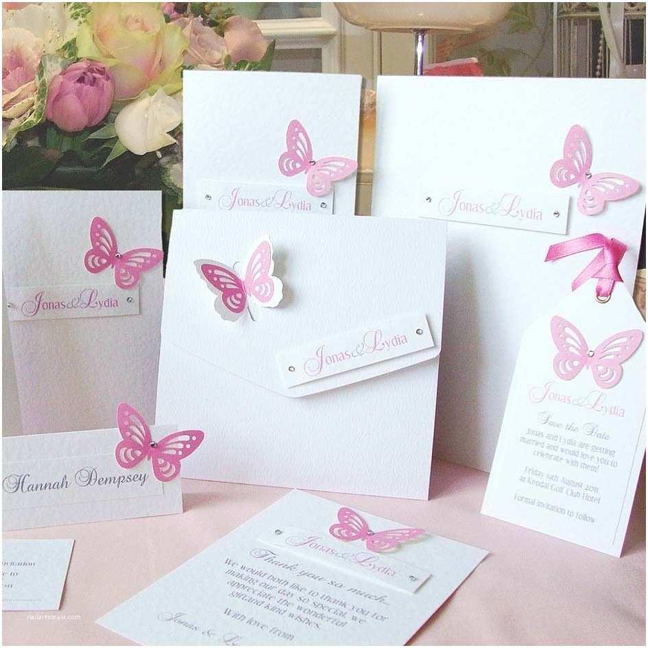 Custom Wedding Invitations Creative Handmade Wedding Invitations