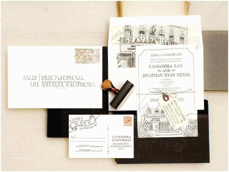 Custom Wedding Invitations Online Stationary Love – Oh so Beautiful Paper