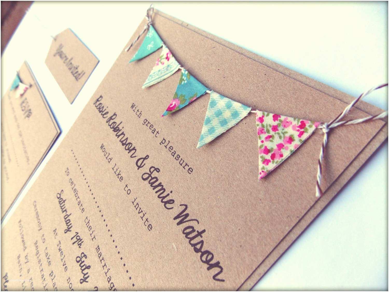 Custom Wedding Invitations Rustic Wedding Invitation Unique Rustic Kraft Card with