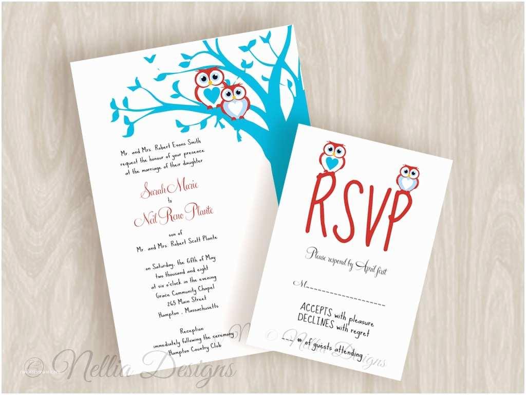 Custom Wedding Invitations Unique Wedding Invitations