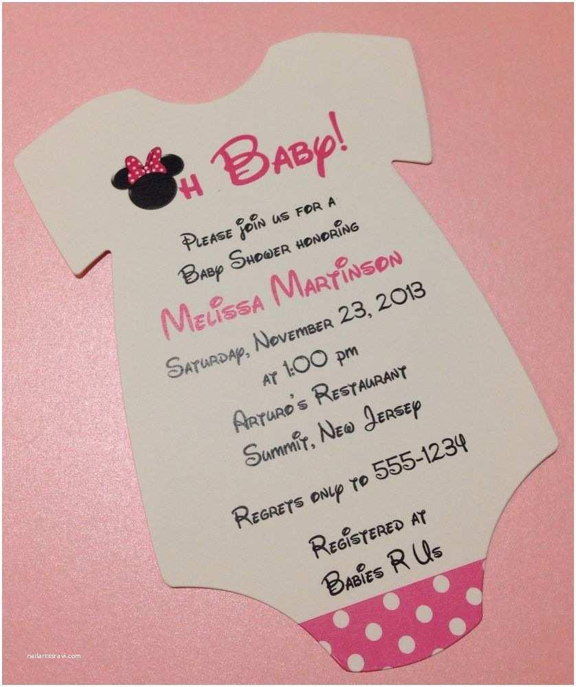 Customizable Baby Shower Invitations Design Personalized Baby Shower Invitations with