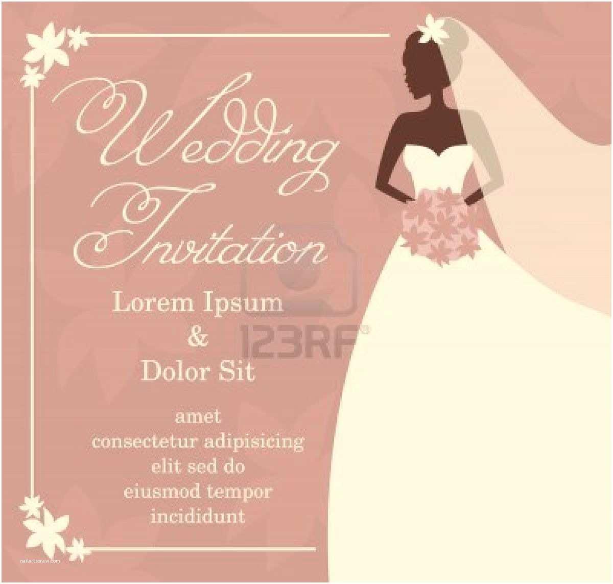 Customizable Wedding Invitations Free Wedding Invitation Samples