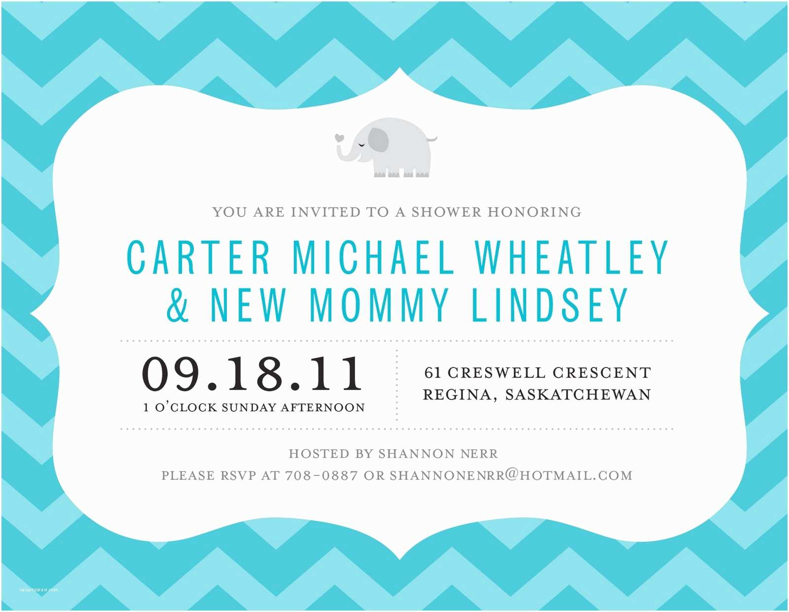 Customized Baby Shower Invitations Baby Shower Invitations Designs