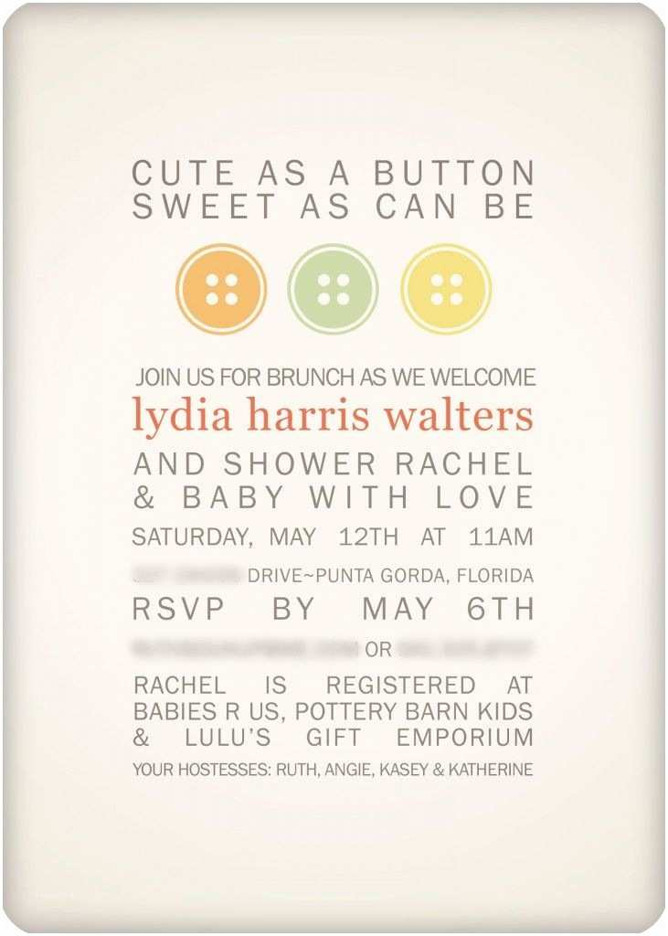 Cute as A button Baby Shower Invitations 1000 Ideas About Bud Baby Shower On Pinterest