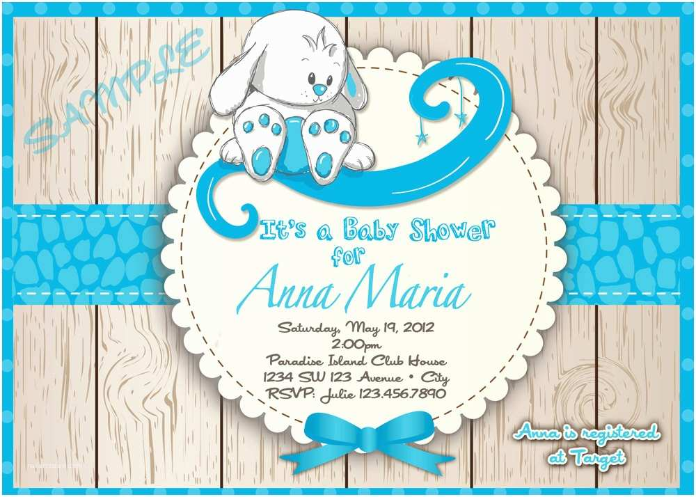 Cute Baby Shower Invitations Baby Shower Invitations Very Cute Simpl with Funny Baby