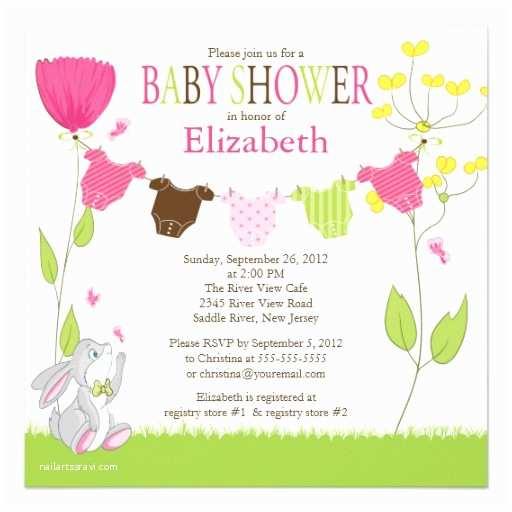 Cute Baby Shower Invitations Girl Baby Shower Gift Ideas Hot Girls Wallpaper