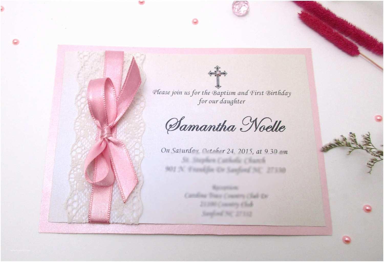 Cute Birthday Invitations Invitation Card with Ribbon Choice Image Invitation