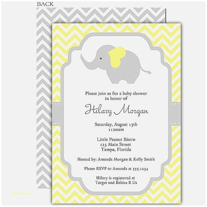 cheap cute baby shower invitations