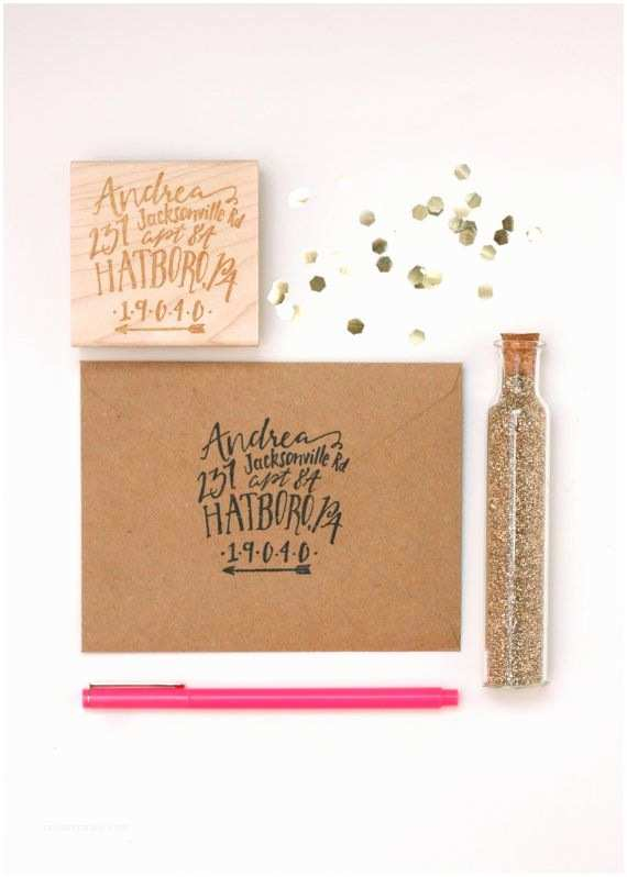 Cute Stamps for Wedding Invitations 14 Best Address Stamps and Labels Images On Pinterest