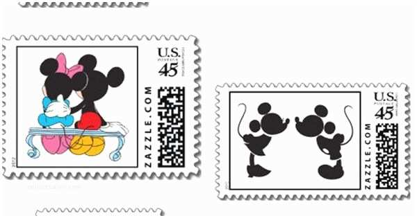 Cute Stamps for Wedding Invitations Disney Stamps so Cute for Save the Dates Wedding