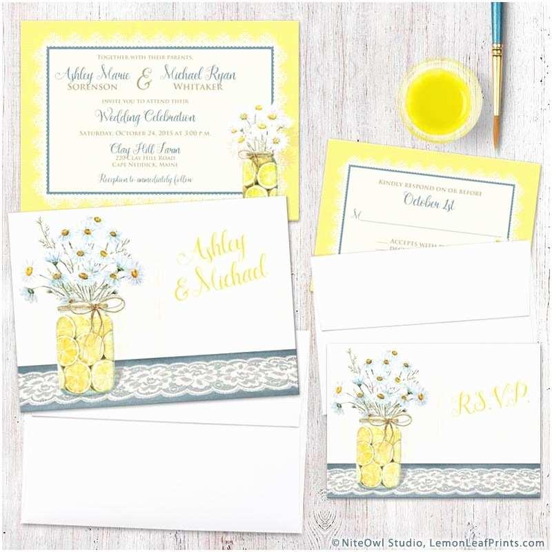 Daisy Wedding Invitations Party  White Daisy Wedding Ideas Party