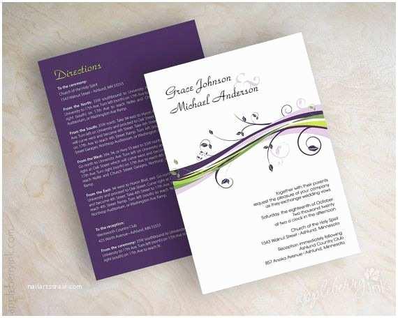 Dark Green Wedding Invitations 25 Best Ideas About Lime Green Weddings On Pinterest