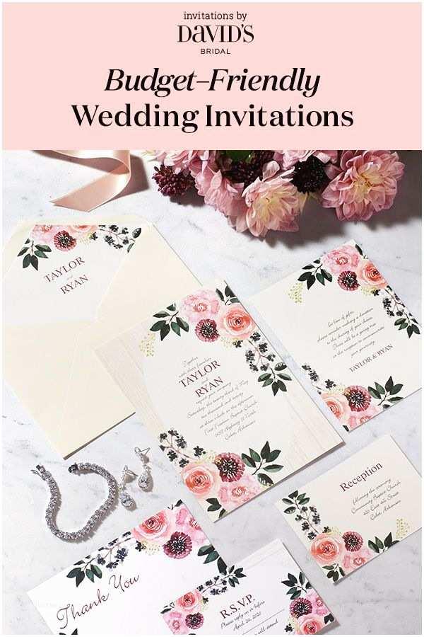 David Bridal Wedding Invitations 257 Best Images About Wedding Invitations By David