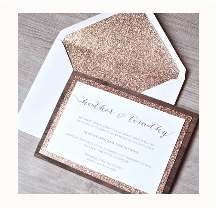 David Tutera Wedding Invitations David Tutera Wedding Invitations – Mini Bridal