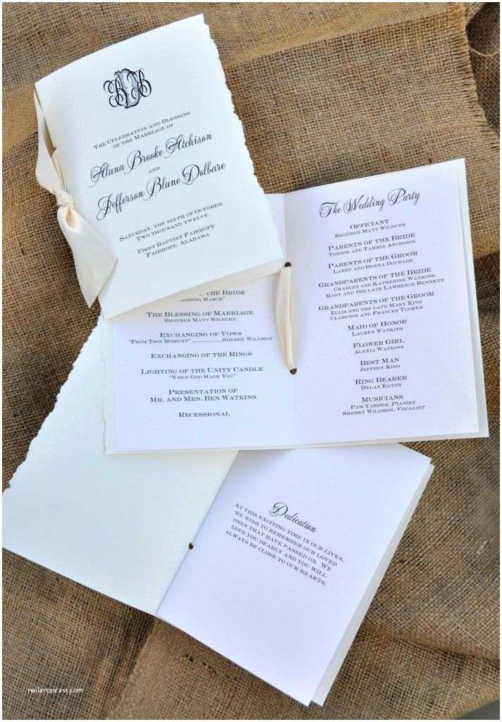 David Tutera Wedding Invitations Wedding Programs Wedding Trends 2014 Wedding