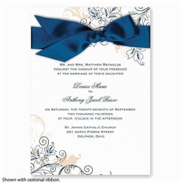 David's Bridal Wedding Invitations 17 Best Images About Wedding Invitations by David S Bridal