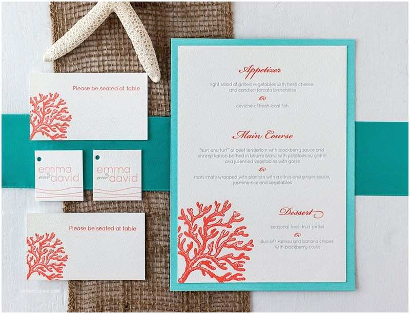 David's Bridal Wedding Invitations Emma David S Beach Inspired Destination Wedding