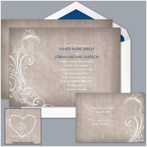 Davids Bridal Wedding Invitations Invitations by David S Bridal Wedding Invitation