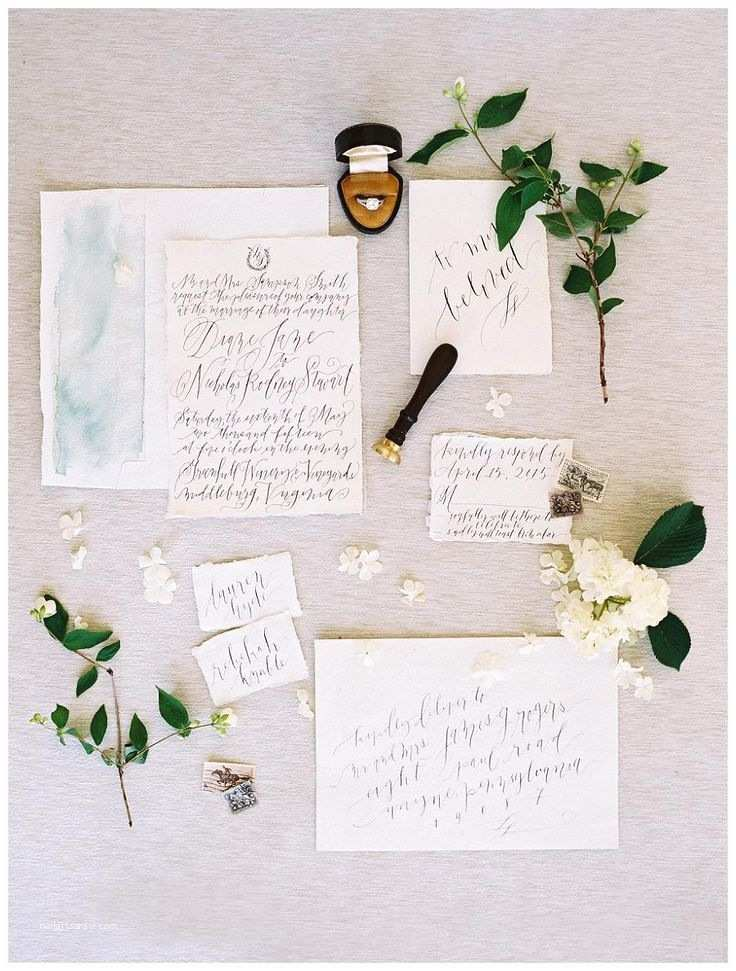 Deckle Edge Paper Wedding Invitations 1582 Best Images About Wedding Invites Paper Goods On