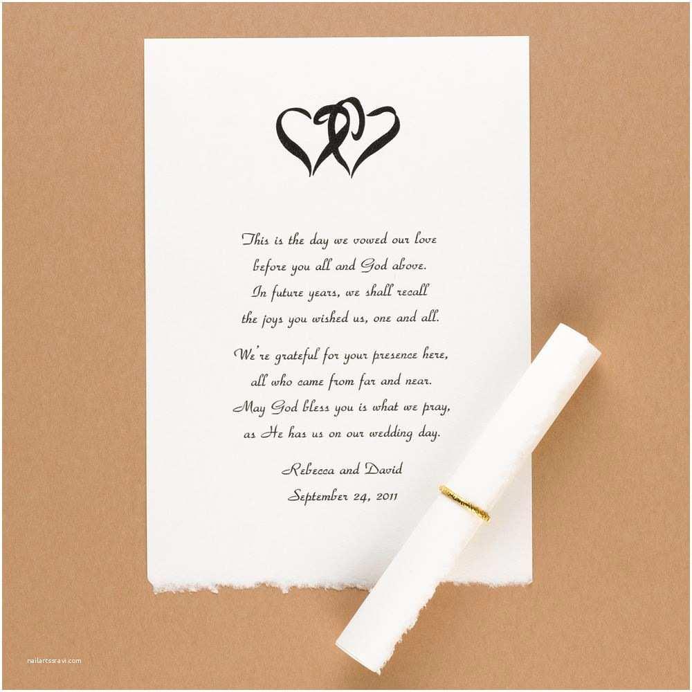 Deckle Edge Paper Wedding Invitations White Vellum Deckle Edge Scrolls