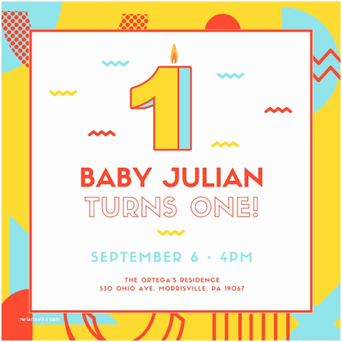Design Birthday Invitations 18th Party