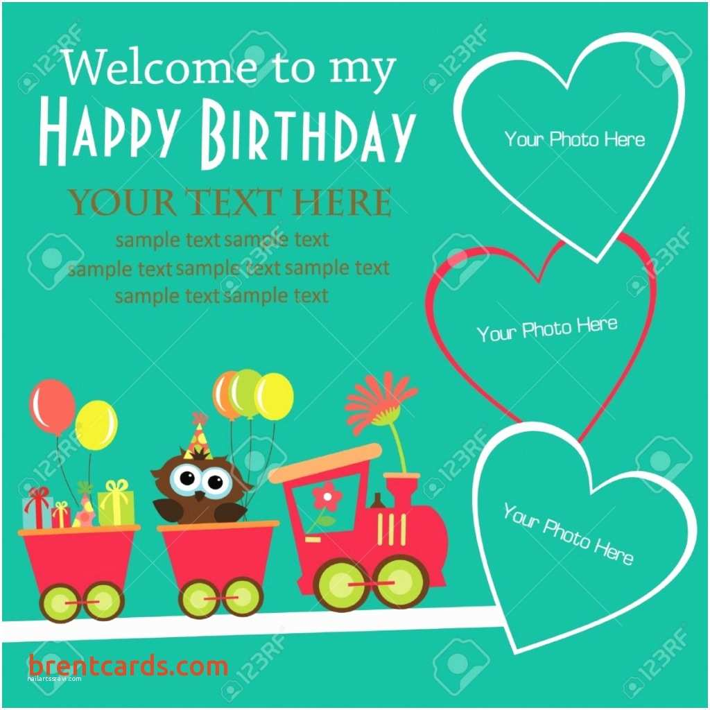 Design Party Invitations Birthday Invitation Card Designs for Kids