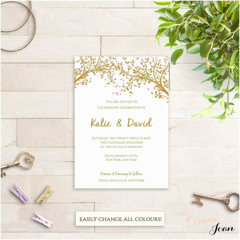 Design Wedding Invitations Online Create Wedding Invitation Line Templates Matik for