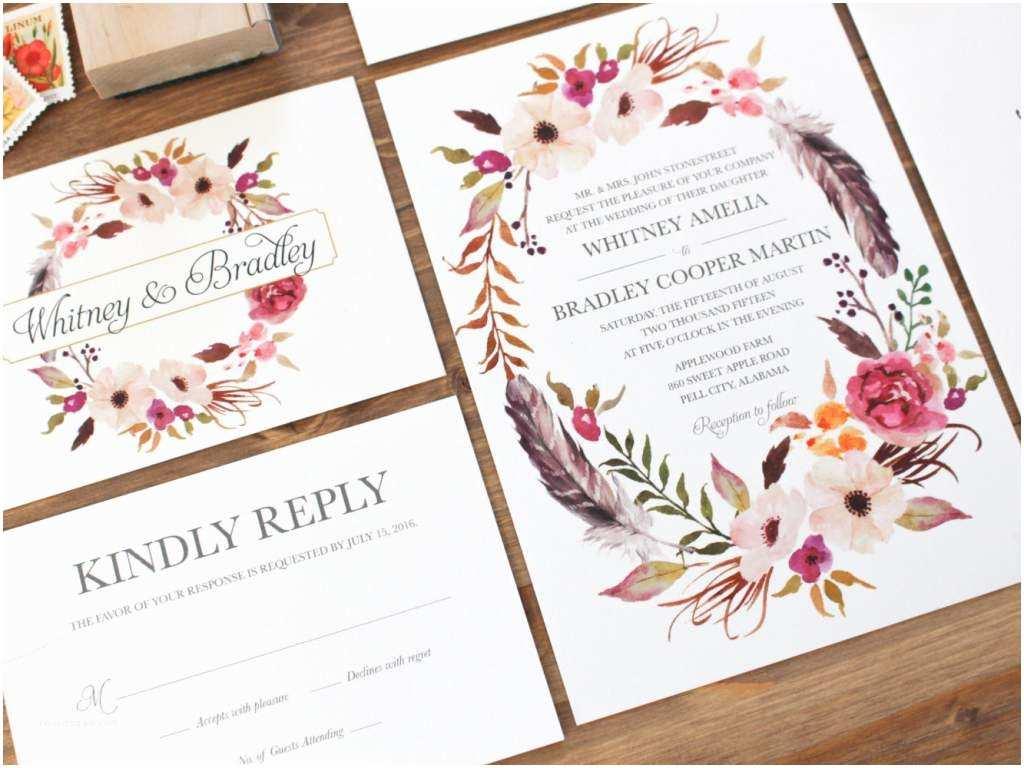 Design Your Own Wedding Invitations Design Your Own Wedding Invitations
