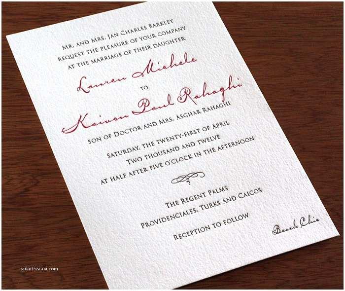 Destination Wedding Invitation Wording Destination Wedding Invitation Set Wording