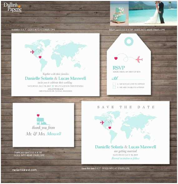 Destination Wedding Invitations Best 25 Destination Wedding Invitations Ideas On