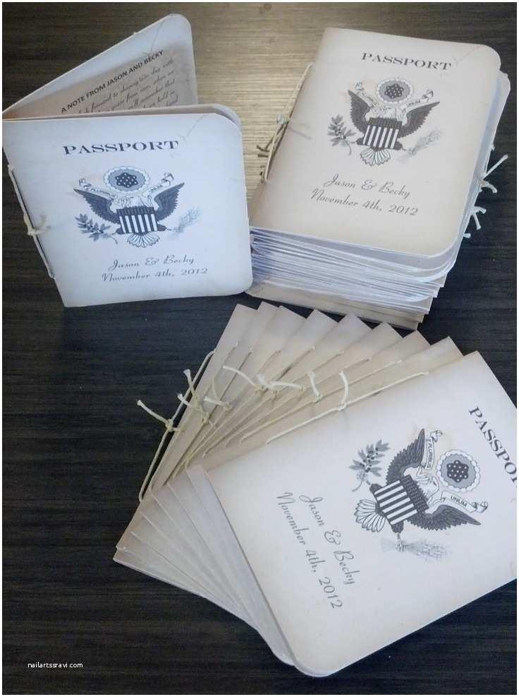 Destination Wedding Invitations Passport Best 25 Passport Invitations Ideas On Pinterest