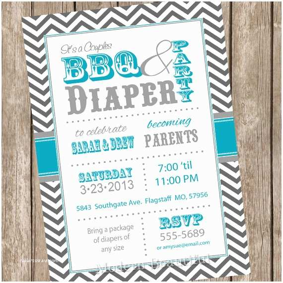 Diaper Party Invitation Wording 7 Best Of Diaper Shower Invitations Printable