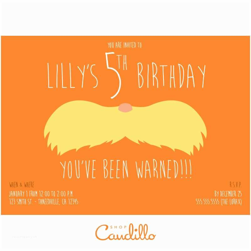 Digital Birthday Invitations Unavailable Listing On