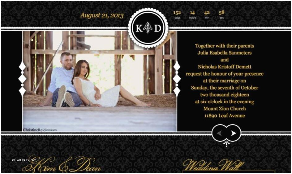 Digital Wedding Invitations Beyoutiful Beginningsdigital Wedding Invitations