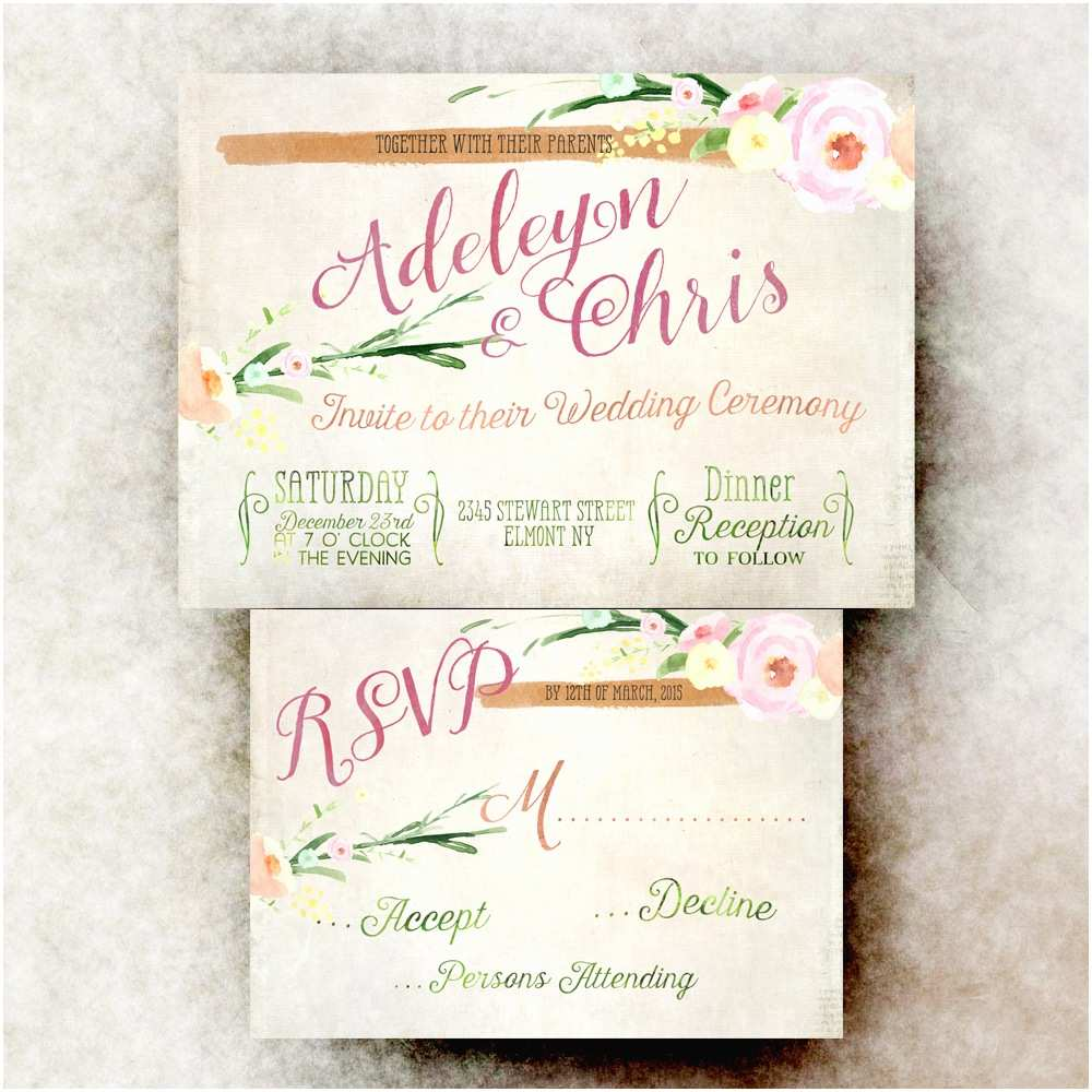 Digital Wedding Invitations Free Printable Wedding Invitations by Divine Charm Digital