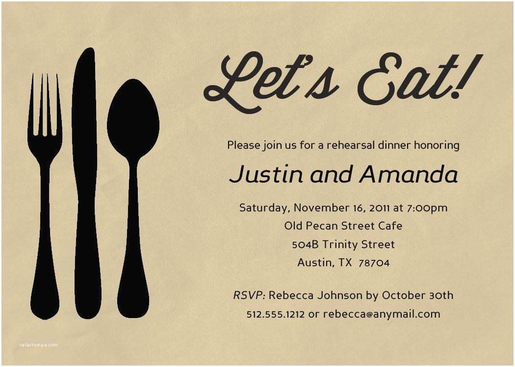 Dinner Party Invitation Template Dinner Invitation Template Dinner Invitation Template
