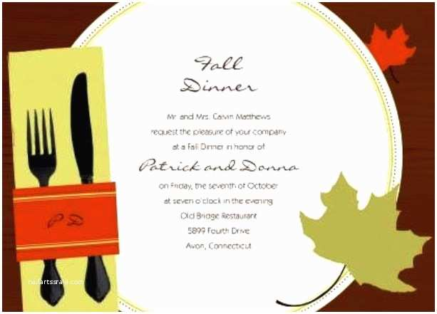 Dinner Party Invitation Template Dinner Invitation Templates